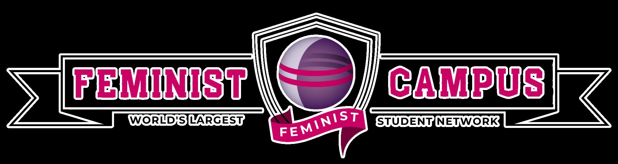 Feminist Campus Logo