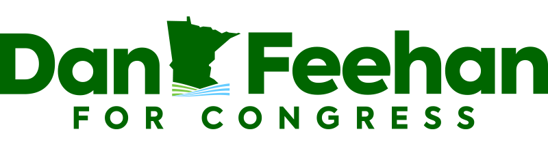 Dan Feehan for Congress
