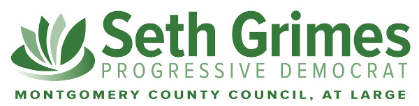 Seth Grimes for Montgomery County Council – Facebook