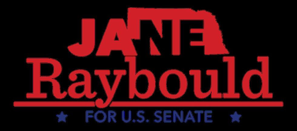 Jane Raybould for Senate