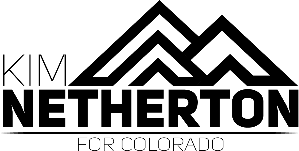 Netherton For Colorado