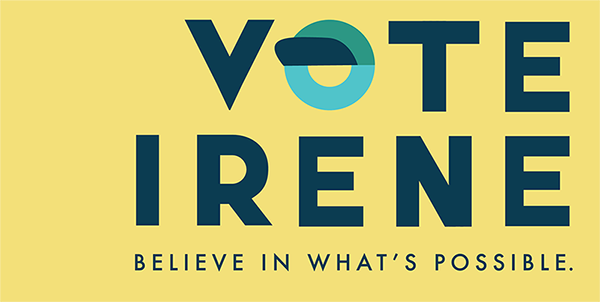 Irene Fernando for Hennepin County - District 2