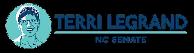 Committee to Elect Terri LeGrand  •  terrilegrand.org