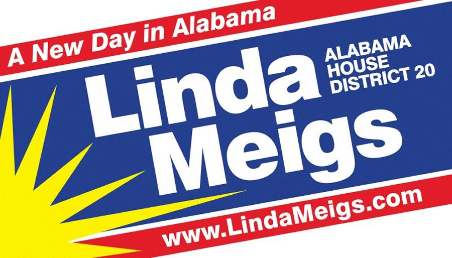 Back to Linda's Campaign Web Site