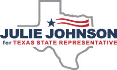 Return to www.juliejohnsonfortexas.com