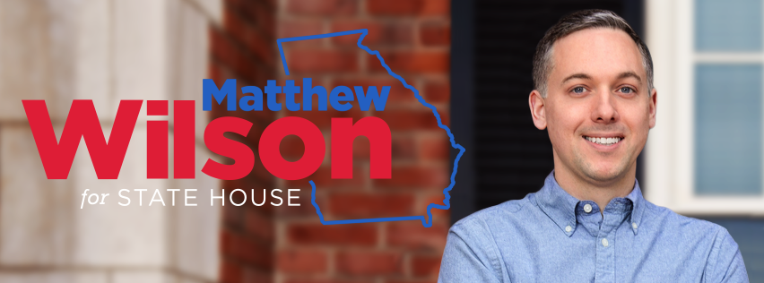 Matthew for Georgia