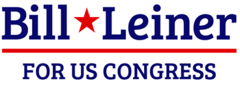 Bill Leiner for US Congress