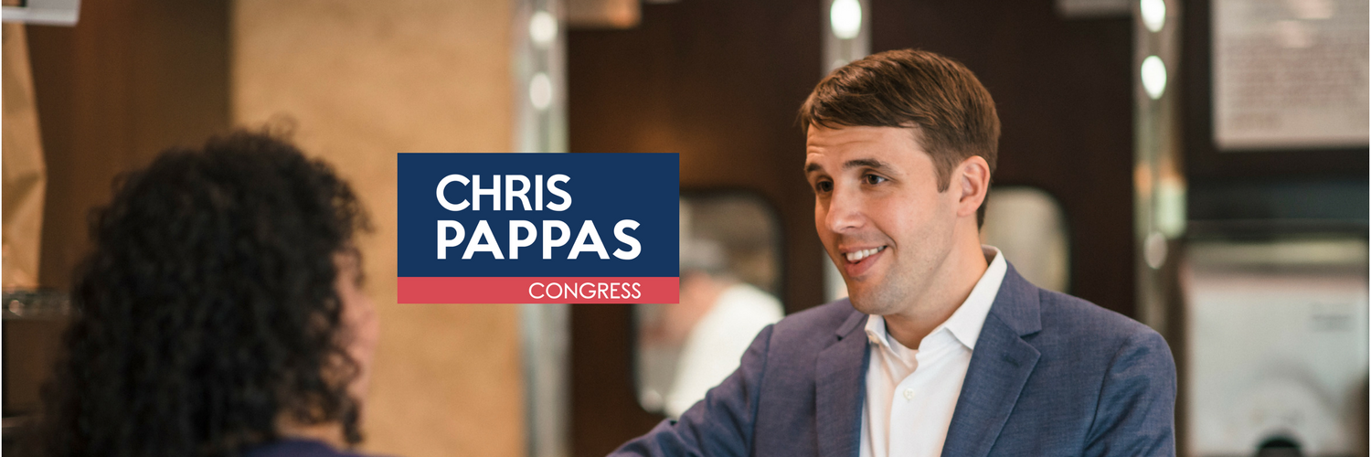 Chris Pappas for Congress