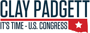 Clay Padgett for Congress