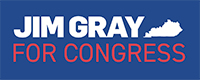 Jim Gray for Congress