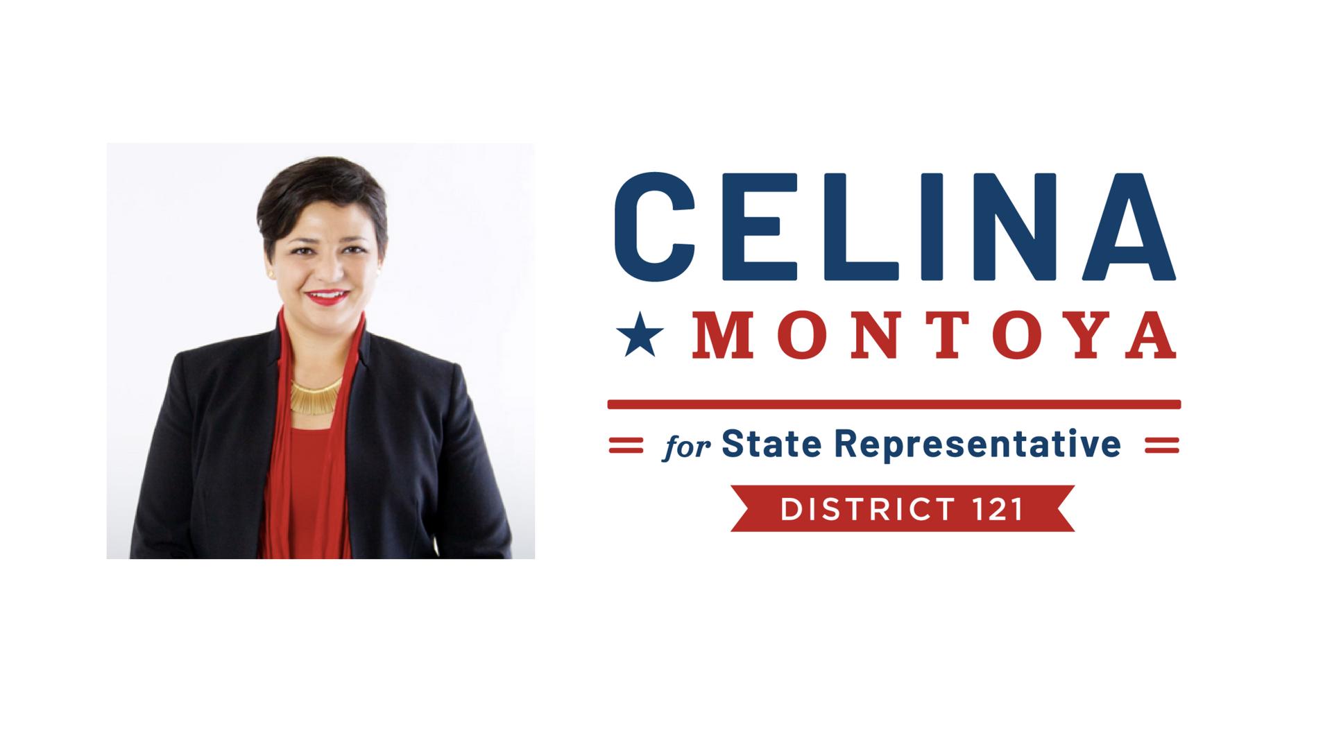www.CelinaMontoya.org