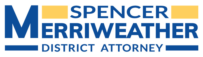 Spencer Merriweather for DA