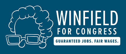 Return to WinfieldForCongress.com