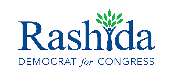 http://www.rashidaforcongress.com