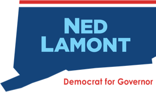Ned Lamont for Connecticut