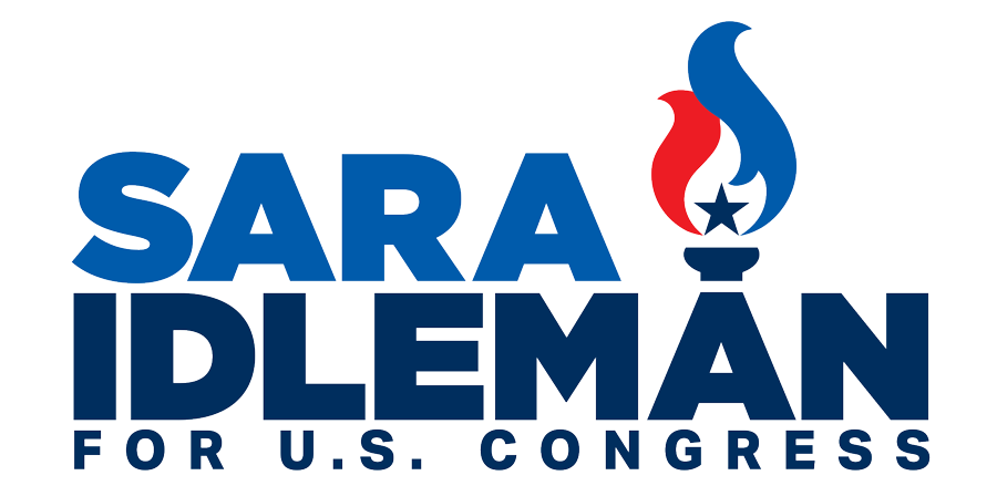 Sara Idleman for U.S. Congress