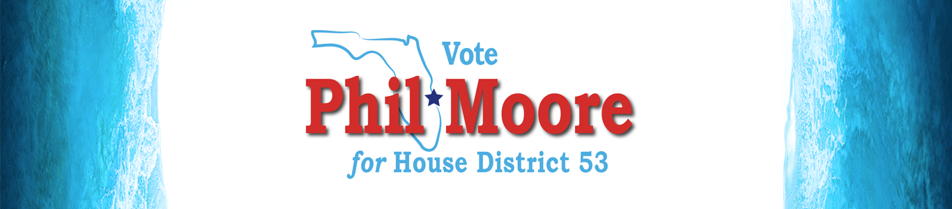 Vote Phil Moore