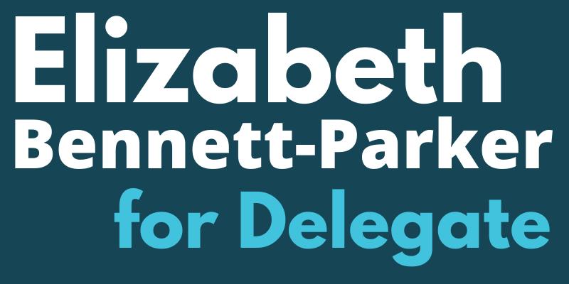 Elizabeth for Delegate