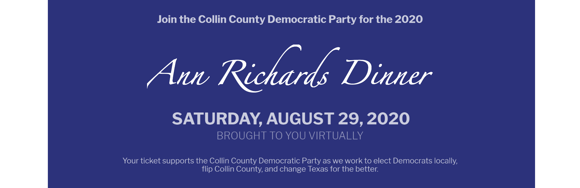 Collin County Democratic Party