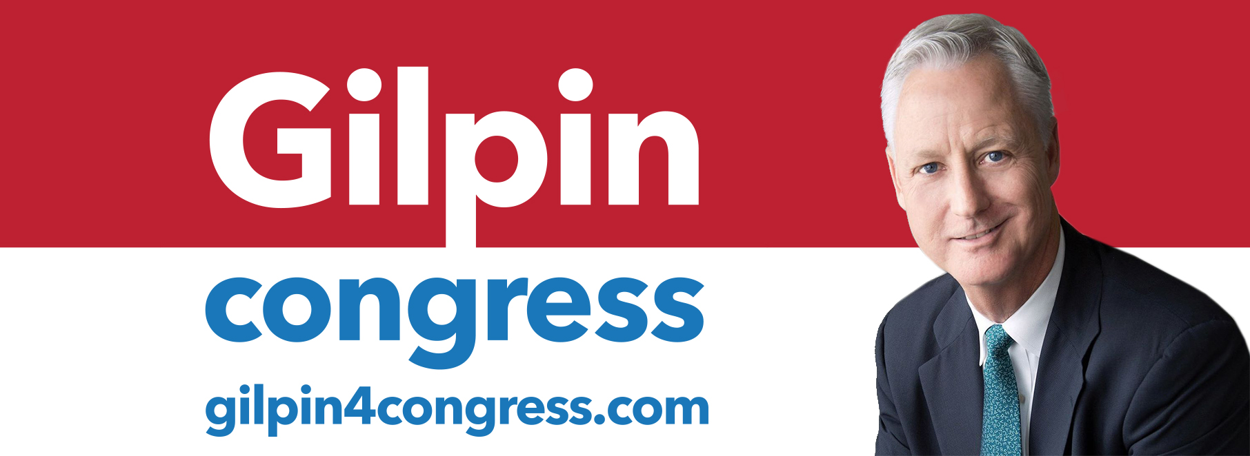 Gilpin For Congress 2018