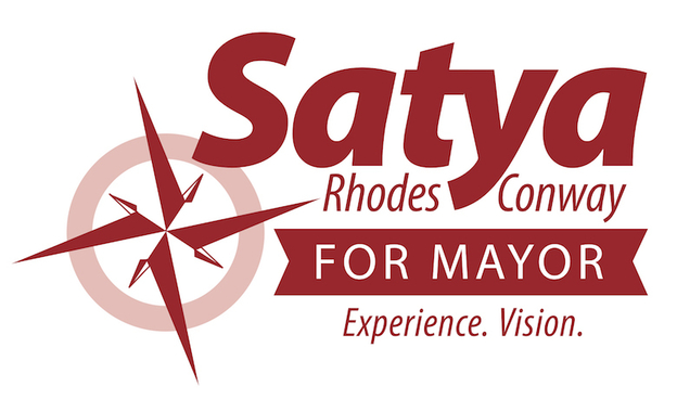 Satya for Madison | 2642 Hoard St. Madison, WI 53704