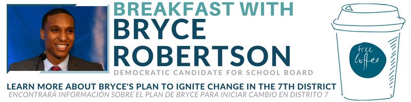 Vote Bryce Robertson