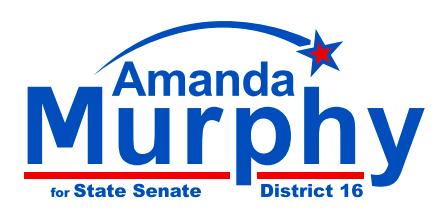 Amanda Murphy for Senate