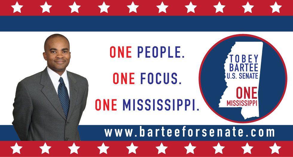 Bartee for Senate