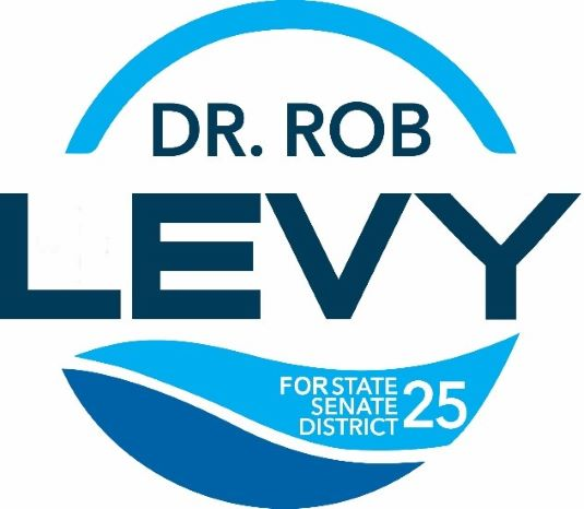 Elect Rob Levy