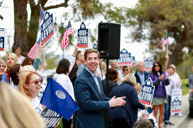 Mike Levin for Congress