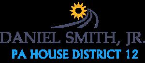 Daniel Smith Jr for State Representative