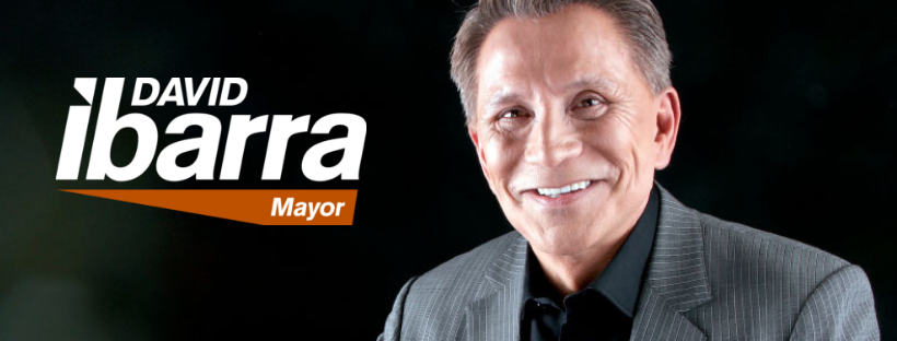 David Ibarra for Mayor