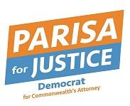 Parisa for Justice