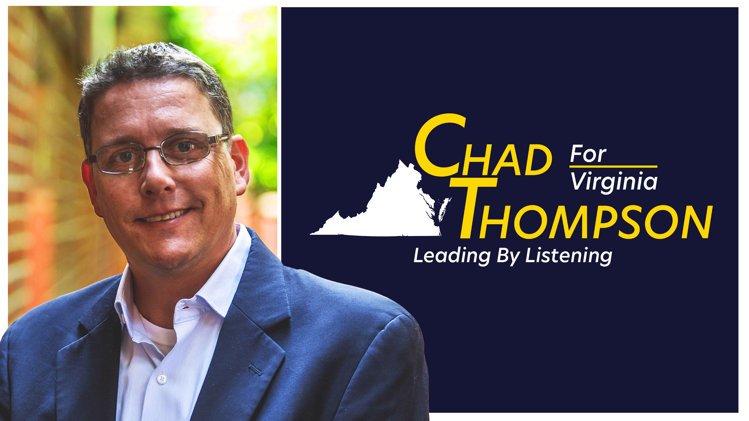 Chad Thompson for Delegate