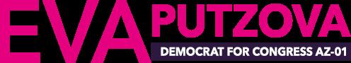 Eva Putzova for Congress