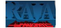 Raja for Congress