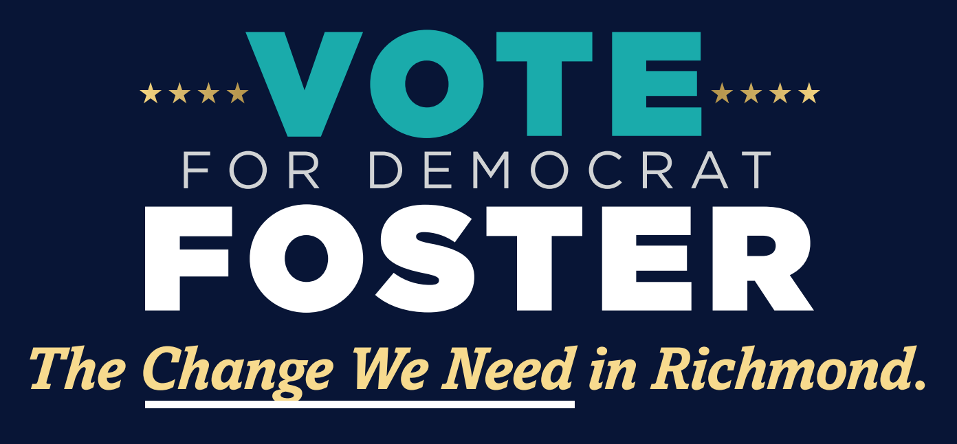 Jess Foster for Delegate