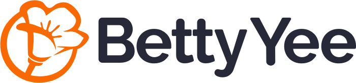 Betty Yee Logo