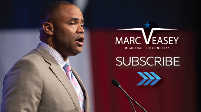 Marc Veasey for Congress