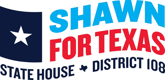 Shawn for Texas