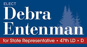 Elect Debra Entenman