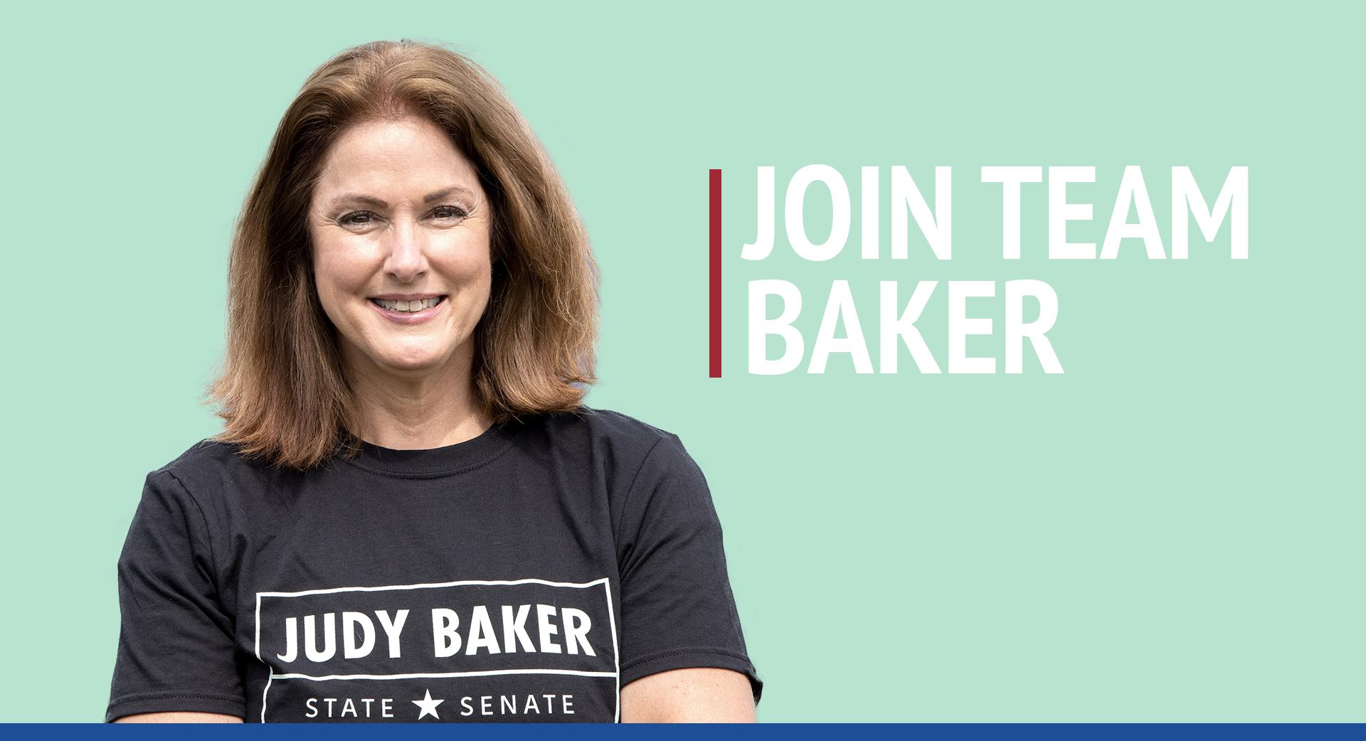 Baker for Missouri