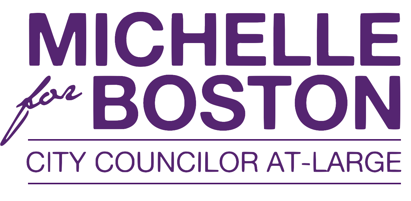 Michelle for Boston