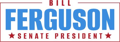 Bill Ferguson State Senator