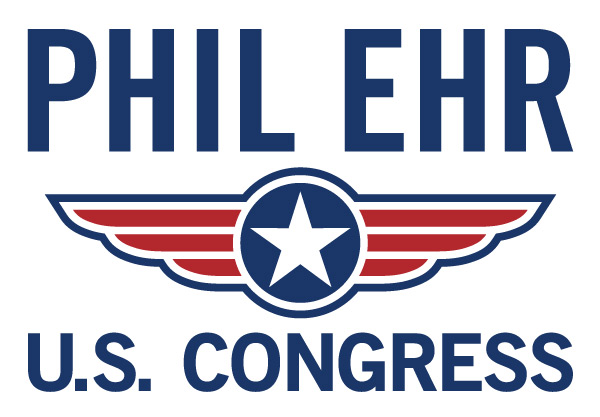 Phl Ehr for Congress