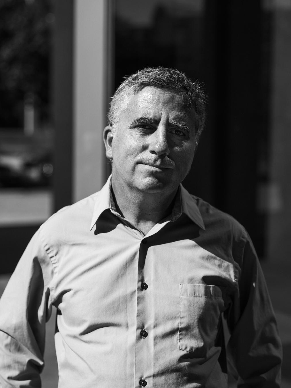John Mckiernan-Gonzalez