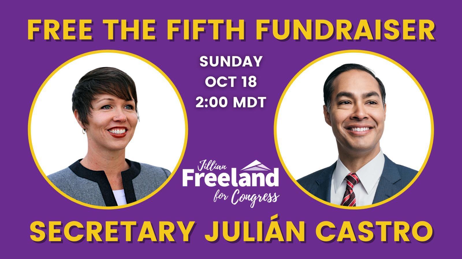 Freeland for Congress
