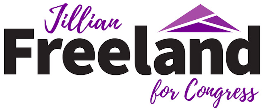 Freeland for Congress