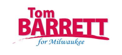 BarrettforMilwaukee.com