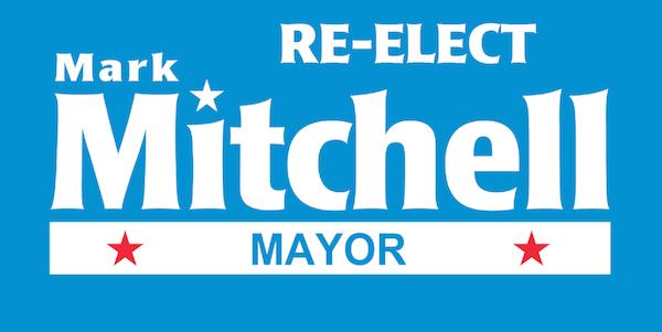 Mayor Mitchell 2020